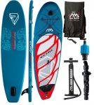 Stand up paddle board SUP ECHO Aqua Marina
