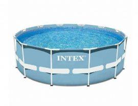 INTEX medence 305x76cm , Prism Frame 28700