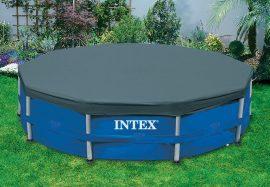 Intex medence védőtakaró - 457cm