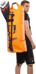Aqua Marina Nagy Vízálló hátizsák 90L
