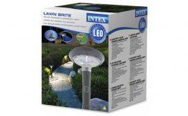 Solar led lámpa Intex
