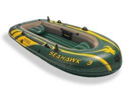 Gumicsónak,horgászcsónak. SEAHAWK 3 300kg INTEX