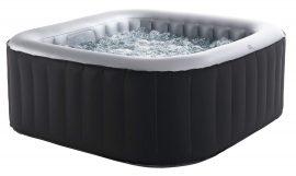 MSpa ALPINE D-AL04 mobil pezsgőfürdő , masszázsmedence ,  jacuzzi