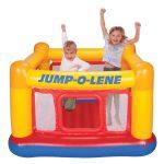 Intex Playhouse Jump-O-Lene Felfújható ugráló,  korosztály 3-6