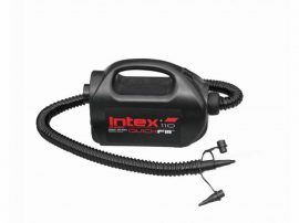 INTEX elektromos pumpa -220v / 12v