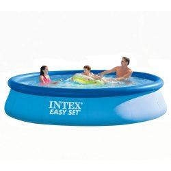 Intex Intex Easy-set medence 396cm x 84cm