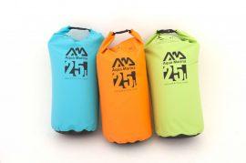 Aqua Marina Vízálló táska Super Easy Dry Bag 25L