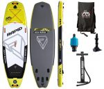 Stand up paddle board RAPID Aqua Marina