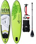 Stand up paddle board SUP  Thrive  paddleboard Aqua Marina