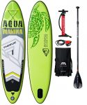 Stand up paddle board SUP  Thrive  paddleboard Aqua Marina