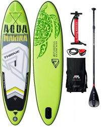 Stand up paddle board SUP  Thrive  paddleboard