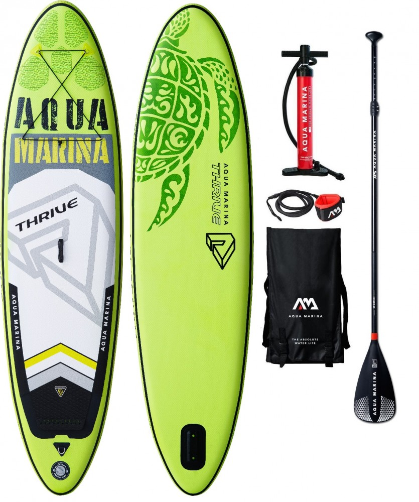 Stand up paddle board SUP Thrive paddleboard - Sportstore 261146b6e2