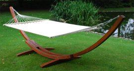 Fa függőágy  400cm