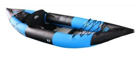 K2 1szem. Profeszionális kajak  Aqua Marina
