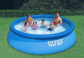 Intex Easy-set medence 366cm x 76cm