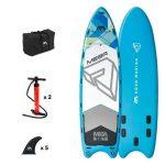 Stand up paddle board SUP Mega Aqua Marina
