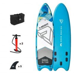 Aqua Marina Mega Stand up paddleboard