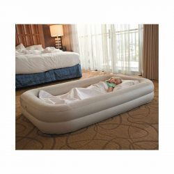 INTEX KIDZ TRAVEL Felfújható ágy