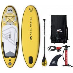 Aqua Marina VIBRANT 244cm Stand up paddleboard