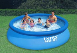 Intex Easy-set medence 305cm x 76cm