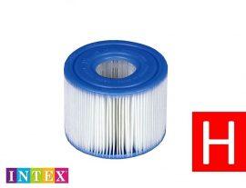 Intex papírszűrő filter H tipusú