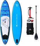 Stand up paddle board SUP TRITON paddleboard Aqua Marina
