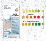 Spa Víz tesztcsík 3 in 1 jacuzzi