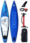 Stand up paddle board SUP TRITON paddleboard 350cm