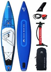 Stand up paddle board SUP Hyper paddleboard 350cm Aqua Marina