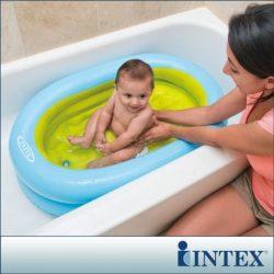 Intex felfújható babafürdető kád