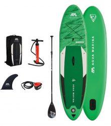 Stand up paddle board SUP BREEZE Aqua Marina