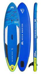 Stand up paddleboard SUP BEAST Aqua Marina