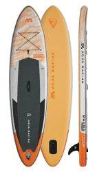 Stand up paddle board SUP  MAGMA paddleboard Aqua Marina