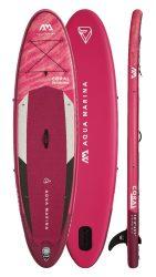Aqua Marina CORAL Stand up paddleboard