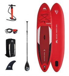 Aqua Marina MONSTER ÚJ Stand up paddleboard